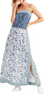 Tigerlily Women's CAMELI Maxi Dress