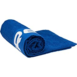 Cressi Beach/Sport Towel - Toalla de Playa/Sport - 100% Algodón