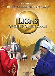 Lions of the Golden Apple