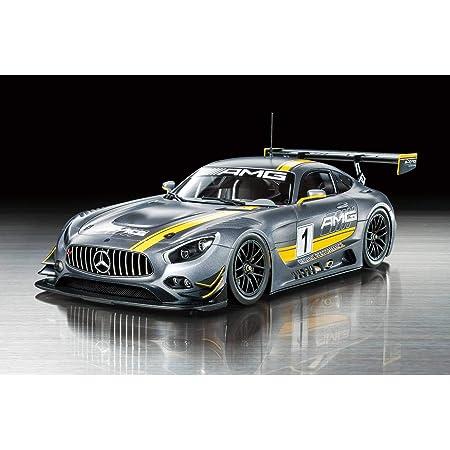 タミヤ 1/24 スポーツカーシリーズ No.345 メルセデス AMG GT3 プラモデル 24345