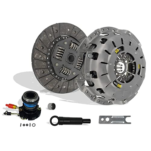 Replacement CLUTCH Kit Mazda B3000: Amazon com