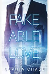 Fakeable Love: Haters to Lovers Liebesroman (German Edition) Format Kindle