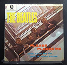 The Beatles - Please Please Me - With Love Me Do And 12 Other Songs