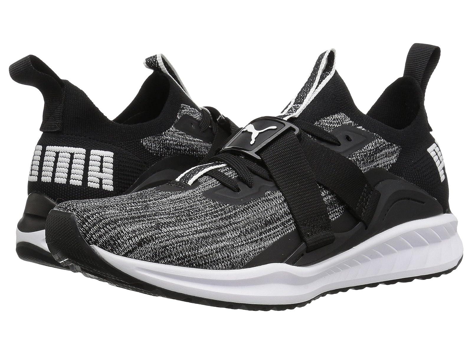 PUMA Ignite evoKNIT Lo 2Cheap and distinctive eye-catching shoes