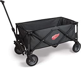 NHL Detroit Red Wings Collapsible Folding Adventure Wagon