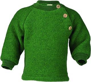 Bluza dziecięca z polaru, żywa wełna, Engel naturalny, rozm. 50/56-86/92, 3 kolory