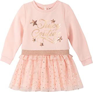 Juicy Couture 女婴连衣裙