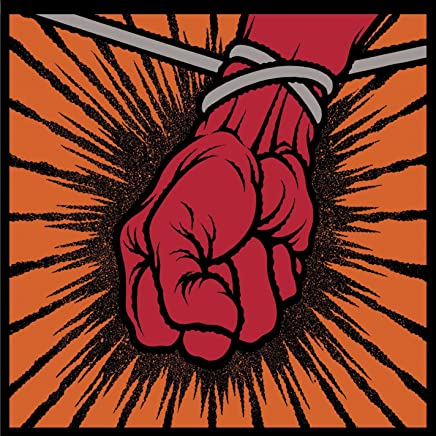 St Anger (Vinyl)