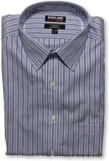 Best kirkland signature men's tailored fit dress shirt Reviews