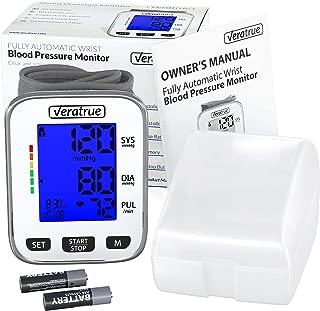 bluestone automatic blood pressure monitor