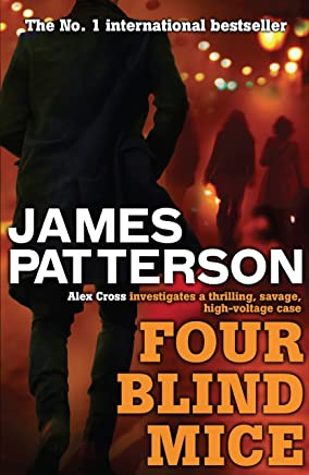 Four Blind Mice (Alex Cross Book 8) (English Edition)