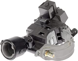 Dorman 989-019 Ignition Lock Housing for Select Ford/Mazda/Mercury Models (OE FIX)
