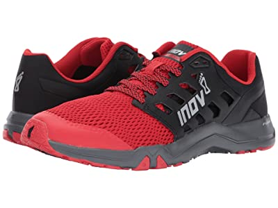 inov-8 All Train 215 (Red/Black) Men