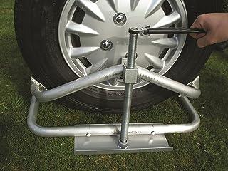 Milenco, Aluminium Nivellierer für Wohnmobil, Caravan, Wohnwagen, 2776