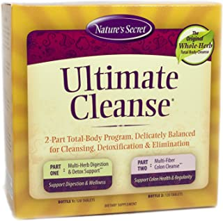 Best organic body cleanse Reviews