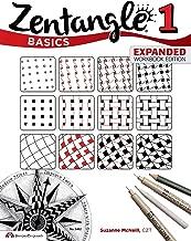 Zentangle Basics, Expanded Workbook Edition (English Edition)