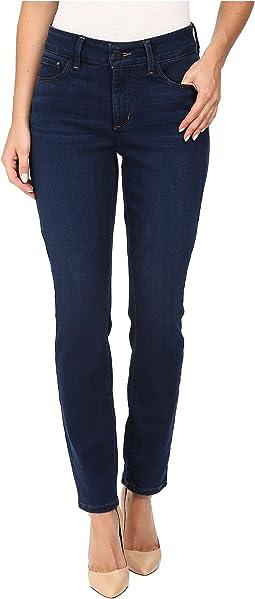 NYDJ - Alina Legging Jeans in Future Fit Denim