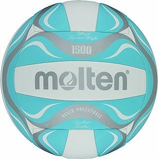Molten BV2500-FOR - Pelota de Volley Playa (Talla 5)