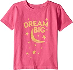 Dream Big Crusher Tee (Toddler)