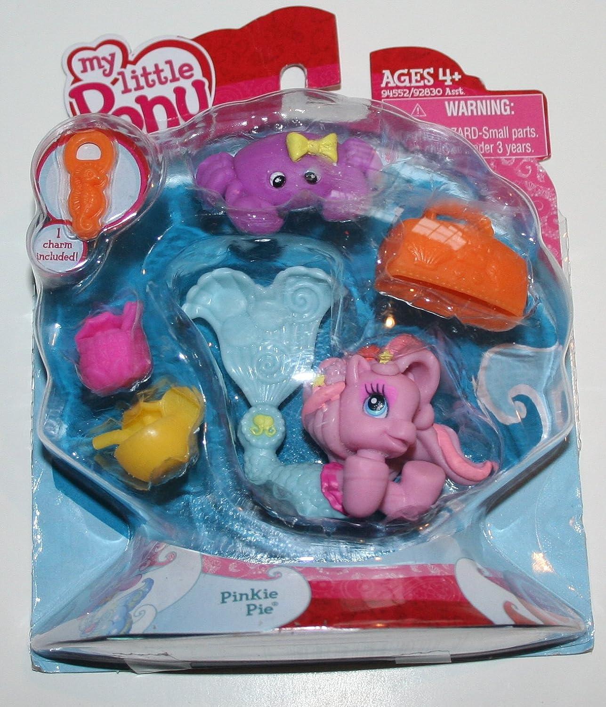 My Little Pony Pinkie Pie Mermaid