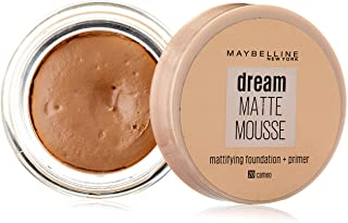 Maybelline Maybelline Dream Matte Mousse Foundation 18Ml - 020 Cameo