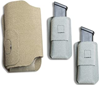 Vertx 3 Item Bundle MPH SUB Holster in Tan & 2 MAK Standard Adapters in Gray
