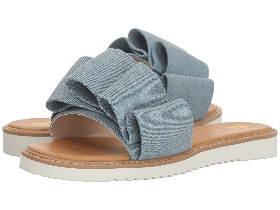 Seychelles BC Footwear by Seychelles Fun For All Ages (Light Blue Denim) Women