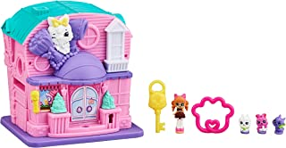 Shopkins Lil Secrets Secret Shops - Lovely Llama Style Salon