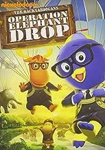 The Backyardigans: Operation Elephant Drop