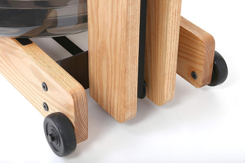 WaterRower S4 Holzdetails