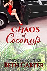 Chaos at Coconuts (Coconuts Series Book 2) Kindle Edition