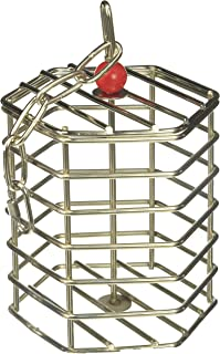 Caitec Paradise Stainless Steel Baffle Pet Cage, Large
