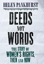 Best deeds not words Reviews