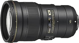Nikon AF-S 300mm f/4E PF ED VR Lens, Black