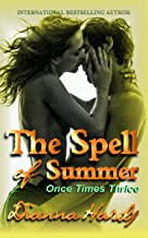 The Spell of Summer (Once Times Thrice Book 1)