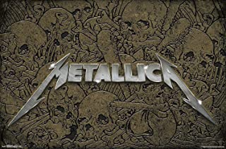 Best metallica pictures logo Reviews