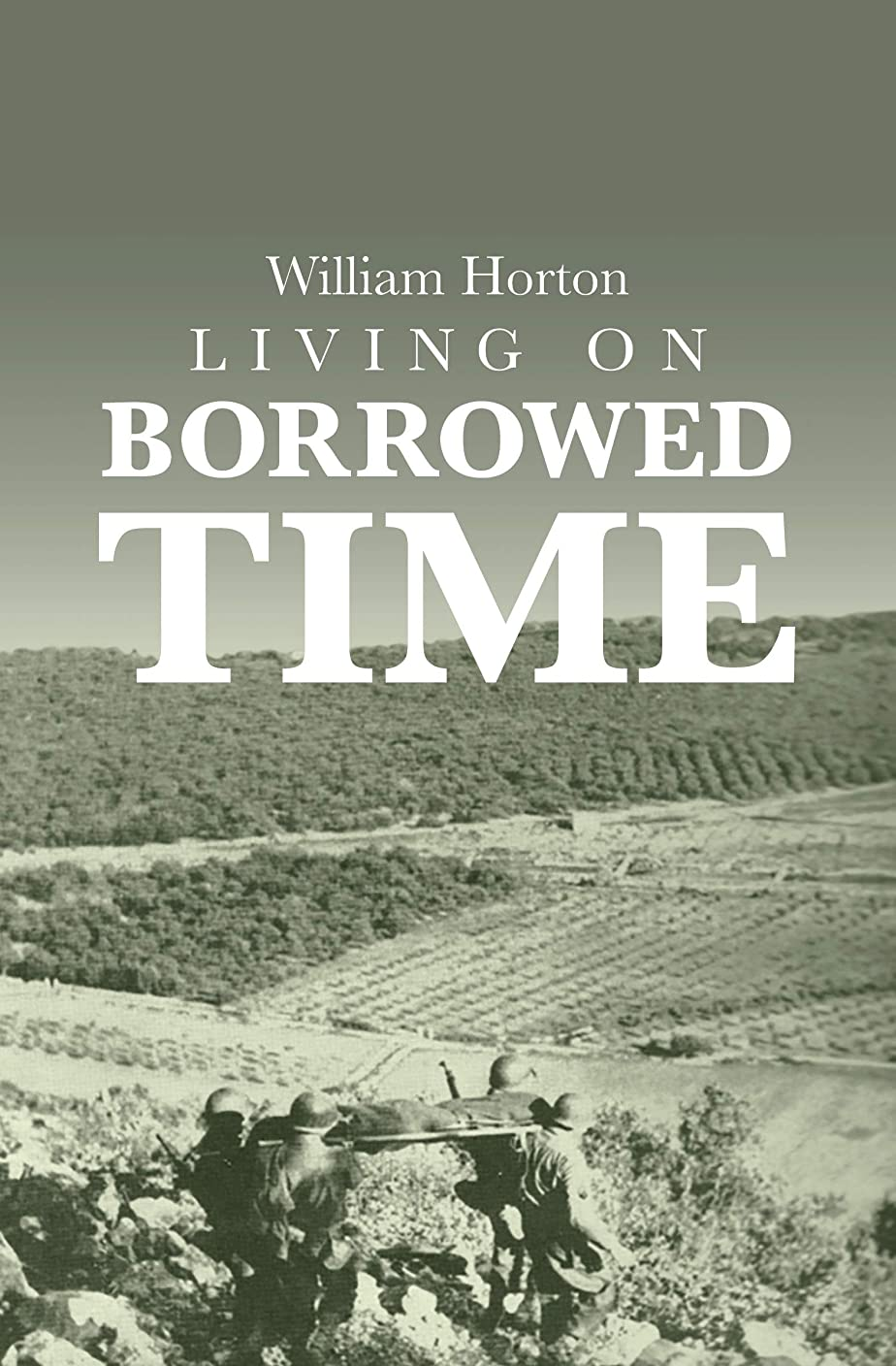 大邸宅目の前の誤解させるLiving on Borrowed Time (English Edition)