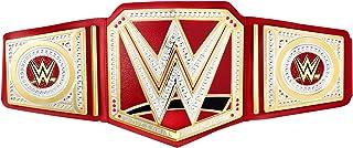 comprar comparacion Mattel WWE-Cinturón Universal Champion, Juguetes niños +8 años, Multicolor FLB10