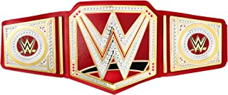 WWE Universal Championship Title, Frustration-Free Packaging