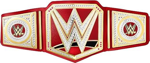 عنوان قهرمانی جهانی WWE ، بسته بندی بدون سرخوردگی