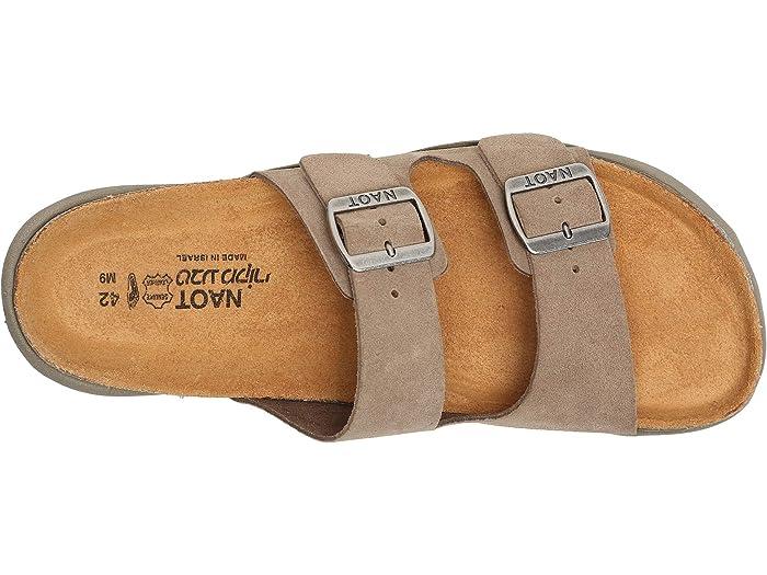 Naot Shai Adjustable Slide New in Box Free Shipping