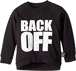 Nununu Back Off Shirt (Infant/Toddler/Little Kids)