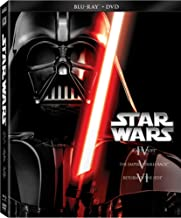 star wars unaltered trilogy blu ray