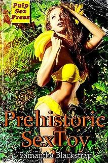 prehistoric sex toys