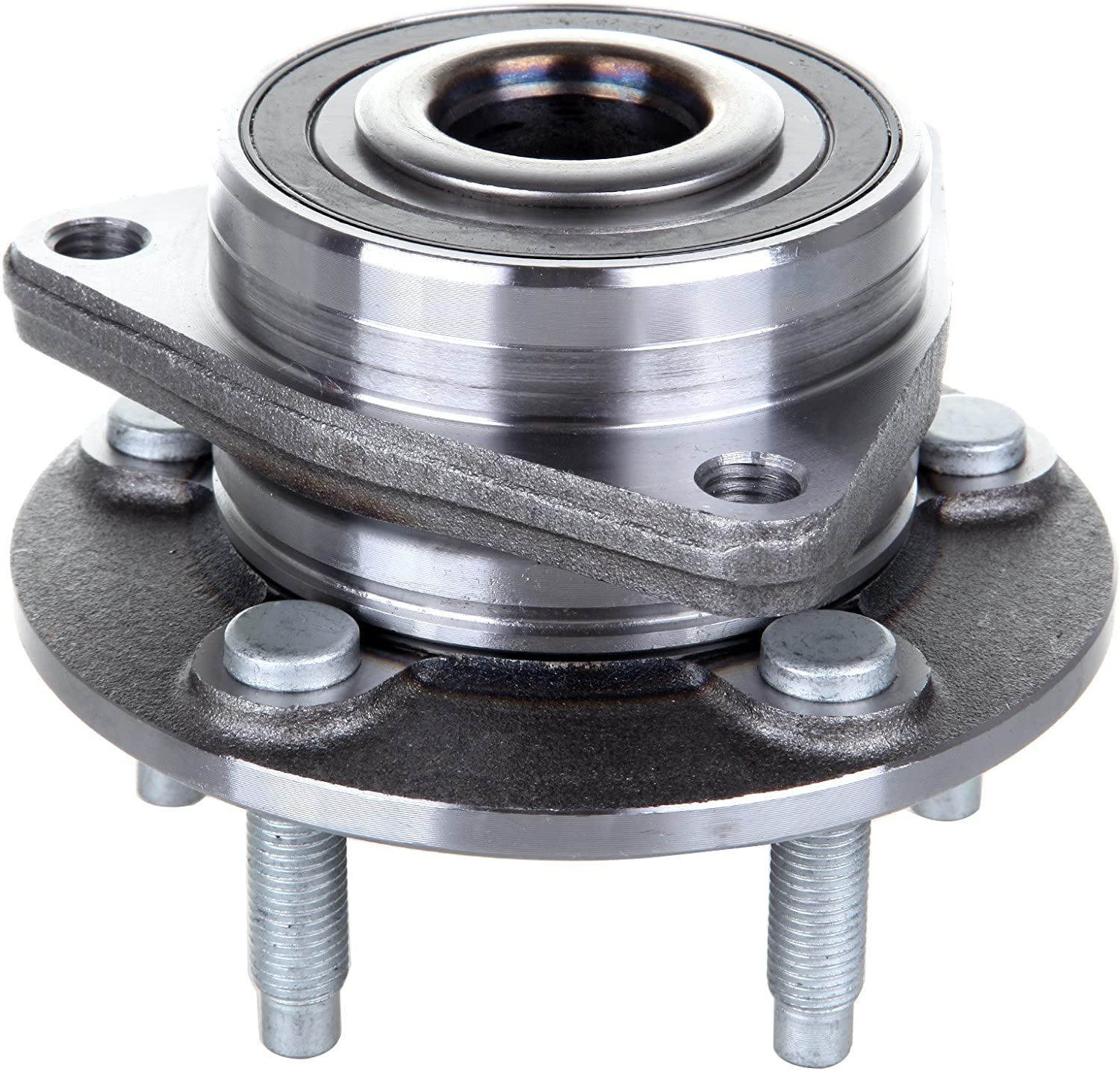 ECCPP Replacement For Jacksonville Mall Wheel A surprise price is realized Assem Bearing Hub 513315