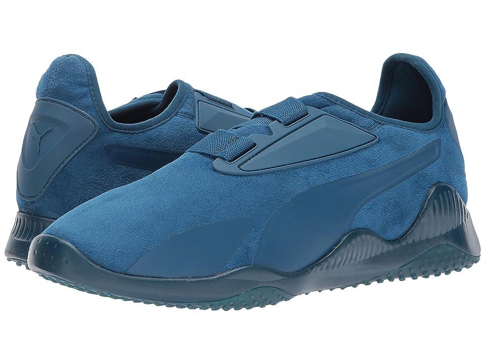 PUMA Mostro Hypernature (Sailor Blue/Sailor Blue) Men's Shoes