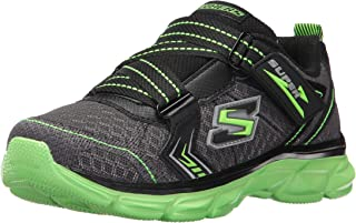 Skechers Unisex-Child 97652L Advance - Power Tread