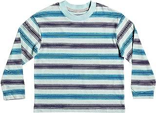 Quiksilver Hyams Rivo Boys Long Sleeve T-Shirt