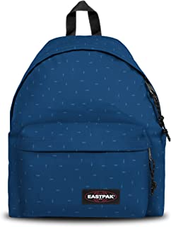 Eastpak Padded Pak'R Zaino, 40 Cm, 24 L, Blu (Tribe Arrows)