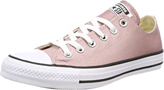 Converse Womens Chuck Taylor All Star Ombre Metallic Sneaker
